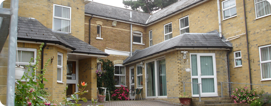 Pilgrims Way Nursing Home